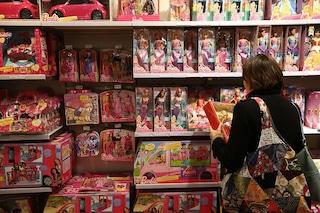 Giocattoli no gender, una sezione dedicata in ogni negozio: la nuova legge in California