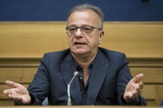 """Gianfranco Rotondi rifonda la Dc: """"Per un centrodestra diverso da quello di Salvini e Meloni"""""""