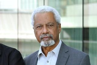 Abdulrazak Gurnah vince il Premio Nobel per la Letteratura 2021
