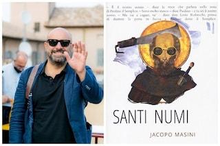 Santi Numi di Jacopo Masini: le vite dei santi fanno ridere tantissimo