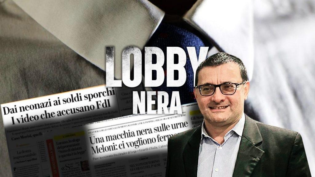 """Inchiesta Lobby Nera, Sala: """"Provo disagio per il saluto romano, Meloni sia ferma nel condannare"""""""