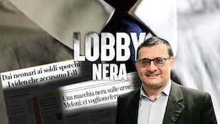 """Inchiesta Fanpage su Lega, M5s: """"Salvini allontani paranazisti"""". Conte: """"Meloni prenda le distanze"""""""