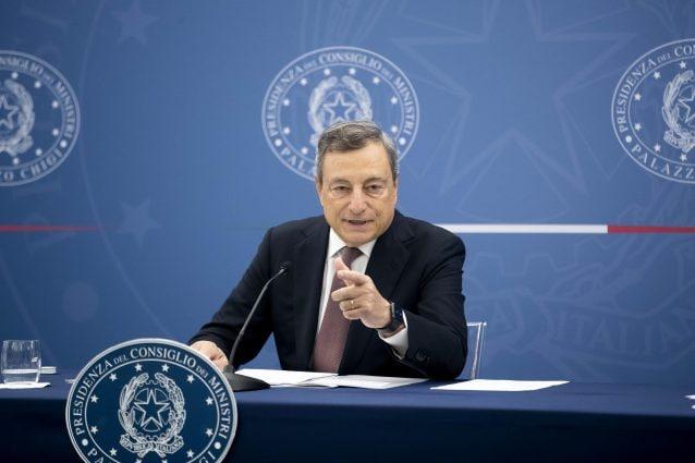 Draghi dice che Parisi ha ragione, ma il Pnrr ignora l'appello del Nobel per i fondi alla ricerca