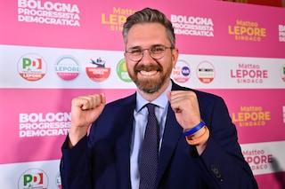 """Matteo Lepore a Fanpage.it dopo la vittoria a Bologna: """"Il centrodestra è arrivato impreparato"""""""