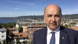 Dipiazza confermato sindaco di Trieste: vince il ballottaggio contro Russo