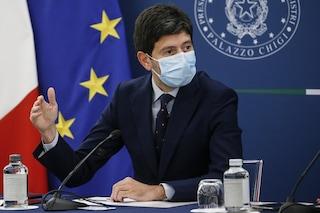 """Il governo lavora alla riforma del servizio sanitario, Speranza: """"Più vicino ai cittadini"""""""