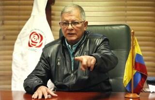 Hanno arrestato Rodrigo Granda, chi è l'ex capo delle Farc