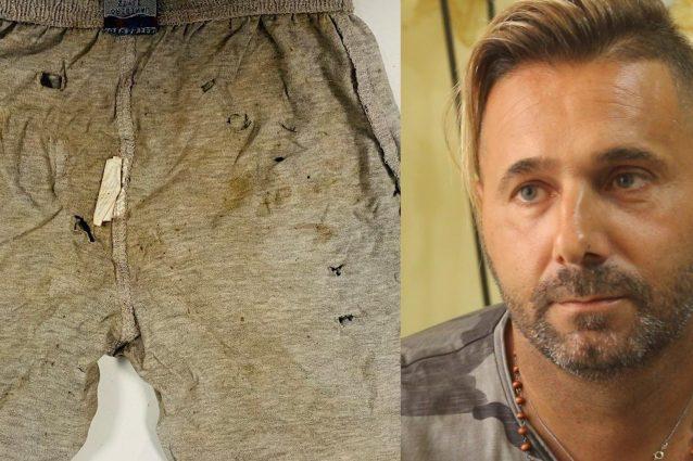 """Caronia, la foto dei pantaloncini di Gioele e i peli di cane: """"Dobbiamo capire a chi appartengono"""""""