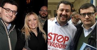 """Inchiesta Fanpage, Jonghi Lavarini a Salvini e Meloni: """"Non fate finta di non conoscermi"""""""
