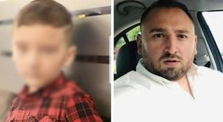 """Bimbo rapito a Padova, il papà libero in Romania: """"Non sono criminale, volevo salvare mio figlio"""""""