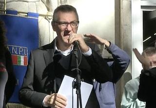 """Landini: """"Assalto a sede Cgil è assalto squadrista e fascista, ferita democratica alla Costituzione"""""""
