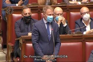 """Fratelli d'Italia contro Lamorgese: """"A Roma non si poteva fare nulla? A Trieste però pugno di ferro"""""""