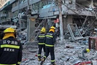 Esplosione in ristorante in Cina dopo fuga di gas sventra edificio: almeno 3 morti e oltre 30 feriti