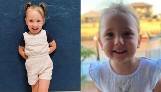 Cleo Smith scomparsa in Australia: 1 milione di dollari di ricompensa a chi aiuterà a ritrovarla