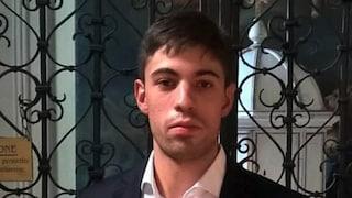 Precipita lungo la ferrata delle Aquile in Paganella, Aronne Bettoni muore dopo un volo di 400 metri