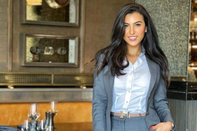 """Dubai, la manager italiana che vuole cambiare le regole: """"Non siamo solo escort o velo"""""""