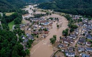 Scomparsa durante l'alluvione in Germania, corpo senza vita trovato in Olanda dopo 3 mesi