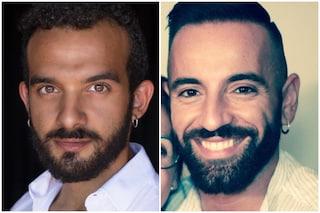 Antonio Caggianelli e Nicolas Esposto sono due dei ballerini italiani morti in Arabia Saudita