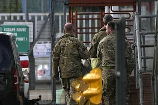 Regno Unito senza benzina, interviene l'esercito ma la crisi durerà ancora per giorni
