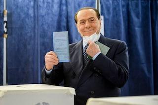"""Elezioni amministrative 2021, i leader dei partiti """"violano"""" il silenzio elettorale sui social"""