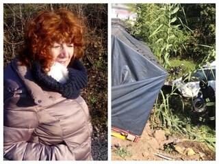 Venezia, frontale tra auto e camion sulla Romea: morta a 63 anni l'insegnante Maria Pia Donegà