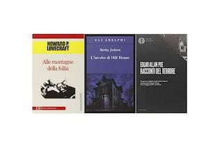 Libri horror: i migliori e i più paurosi da leggere assolutamente