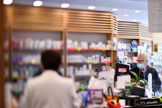 Offerti 500 euro al farmacista per avere il Green Pass, indagano i Nas di Padova