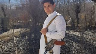 """""""Mio fratello è un talebano che tiene in ostaggio la mia famiglia"""": la storia di Alem"""