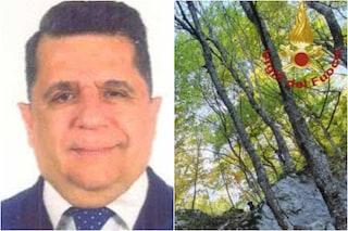 Ritrovato morto Elio Coletti, il cercatore di funghi sparito nei boschi in Alpago