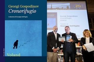 Lo scrittore bulgaro Georgi Gospodinov ha vinto il Premio Strega europeo