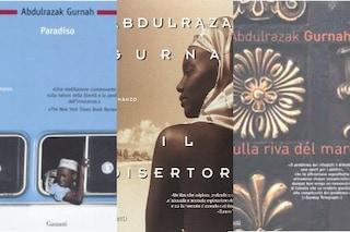 Quando potremo leggere i libri del Premio Nobel Abdulrazak Gurnah in Italia