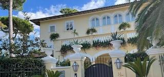 Forte dei Marmi, l'ex villa Fiat venduta per 30 milioni di euro