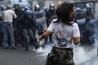 """Assalto Cgil, oggi sedi sindacato aperte in tutta Italia: """"Attacco a mondo del lavoro e democrazia"""""""