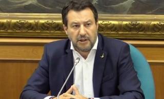 """Centrodestra cerca unità, ma Salvini non lascia la maggioranza: """"Lega resta nel governo"""""""