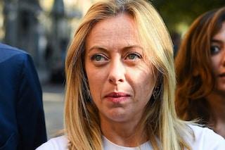 Sondaggi politici, Fratelli d'Italia primo partito ma perde consensi: a seguire Pd e Lega