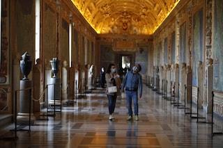 Nei musei non si dovrà più rispettare il metro di distanza dalle altre persone: le novità in arrivo