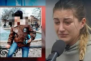"""Bambino rapito dal papà a Padova. L'appello della mamma a Chi l'ha visto: """"Porta il bambino a casa"""""""