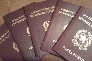 """L'Italia al terzo posto nella classifica dei passaporti più """"potenti"""" del mondo nel 2021"""