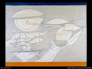 Il pittore Achille Perilli è morto a 94 anni: è stato un maestro dell'astrattismo