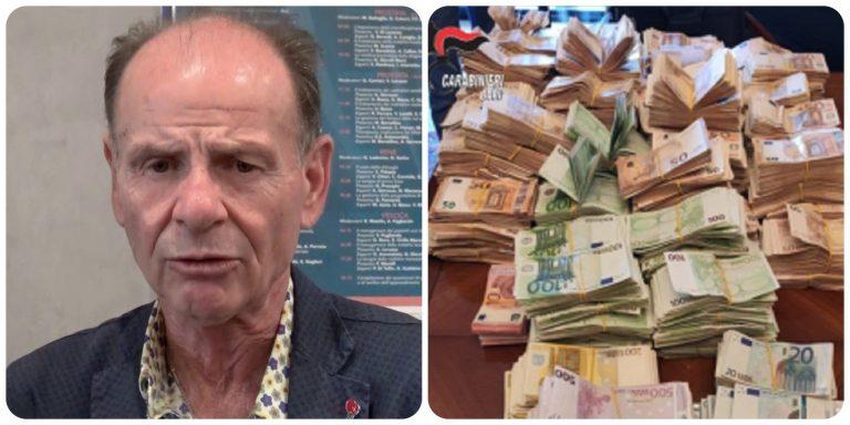 Chiedeva soldi per farmaco oncologico gratuiti: sequestrati 3 milioni di euro a medico di Bari