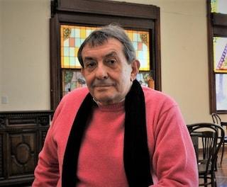 """Il fumettista Robin Wood è morto a 77 anni: creò la celebre serie a fumetti """"Dago"""""""