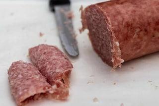 Salame a rischio listeria: prodotto richiamato dal Ministero della Salute. Il lotto ritirato