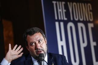 """Morisi, per Salvini è una vicenda sospetta: """"Inchiesta senza prove, attaccano lui per arrivare a me"""""""