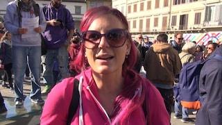 No Green Pass a Firenze: in piazza davvero tutti fascisti?