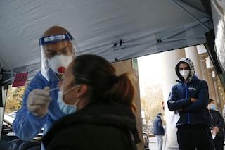 Green pass al lavoro: perché è impossibile eseguire 7,5 milioni di tamponi a settimana ai non vaccinati