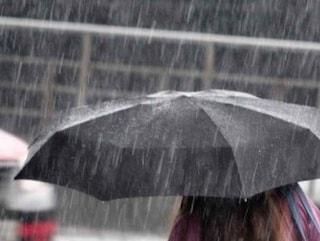 Maltempo in Italia dal 4 ottobre: temporali e disagi al Nord, le previsioni meteo