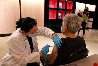 Negli USA gli immunocompromessi riceveranno la quarta dose di vaccino anti Covid