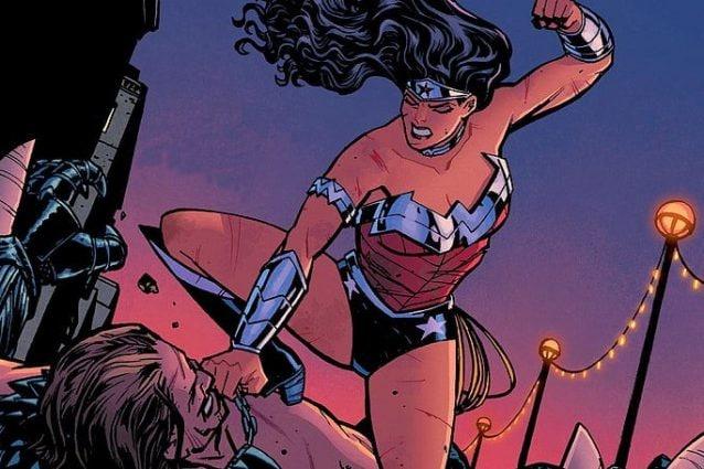 Anche Wonder Woman diventa più inclusiva: presentata la prima amazzone transgender