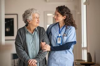 Invecchiare bene: un'attività che richiede impegno