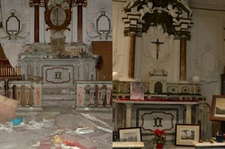 Napoli, la Chiesa abbandonata di via Carlo Poerio diventa una libreria